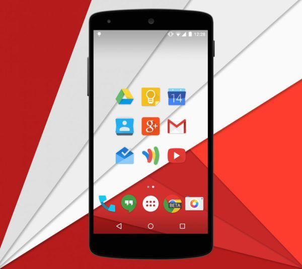 I migliori Icon Packs gratuiti per Android – Maggio 2016 | Download