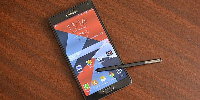 Disastro Galaxy Note 4 con l'aggiornamento XXS1DQC3