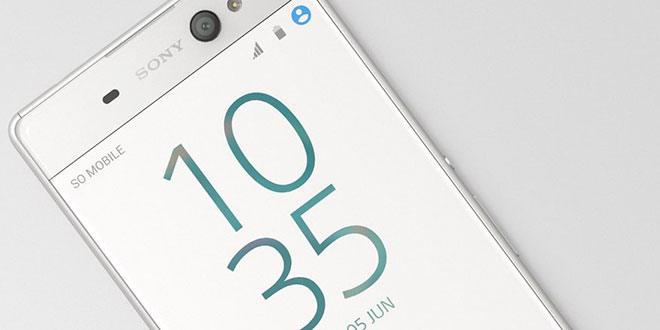 Sony blocca Android 7.0 Nougat su Xperia XA e Xperia XA Ultra