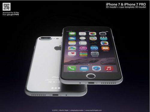 Migliori smartphone – OnePlus 3T vs Apple iPhone 7 Plus: confronto con foto!