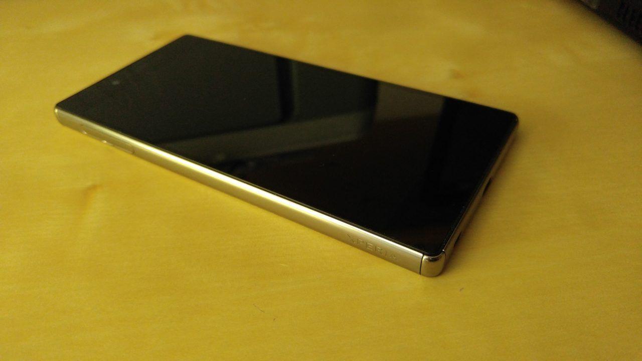 Xperia Z5, Z4 Tablet ed Xperia Z3 Plus, interrotto il rilascio di Android 7.0 Nougat