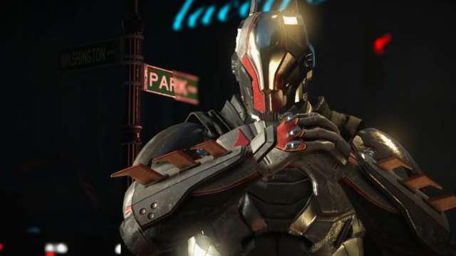 Injustice 2: nuovo trailer e novità su Playstation 4