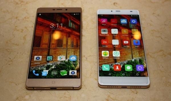 Elephone S3: smartphone bezelless in offerta a soli 149€!