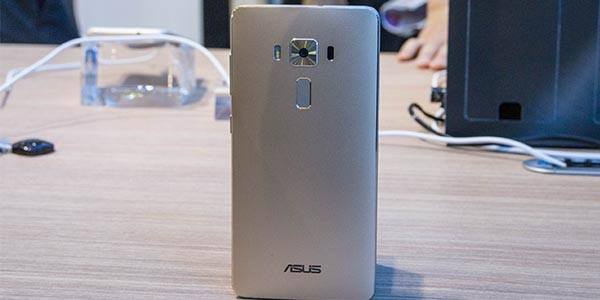 Asus Zenfone 3 Deluxe: ci sarà una variante con Snapdragon 821