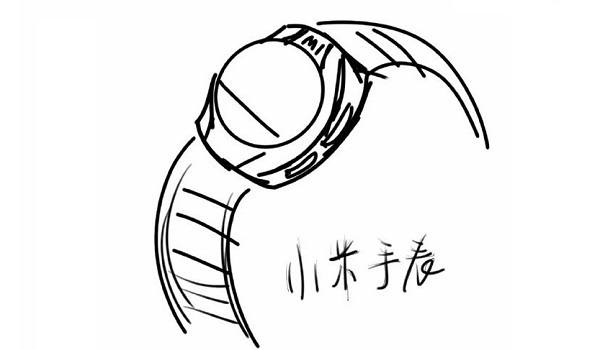 Xiaomi: lo smartwatch è sempre più vicino