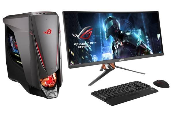 ASUS GT51CA, il PC Gaming perfetto a 3599€
