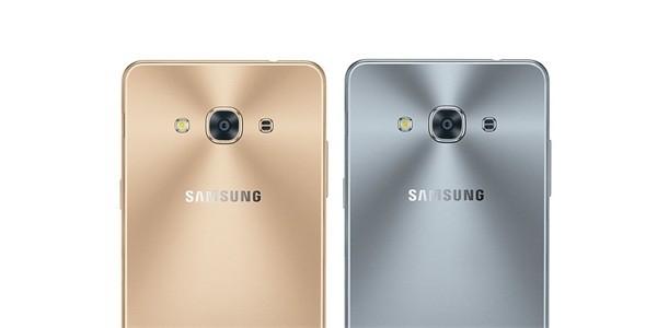 Samsung Galaxy J3 Pro: il nuovo entry level dal design ricercato