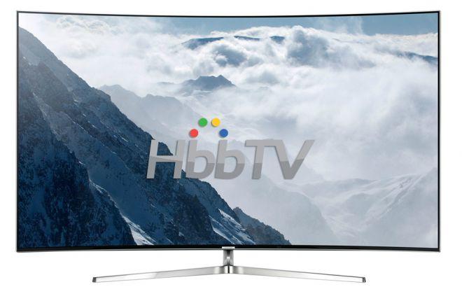 HbbTV, la TV interattiva arriva anche in Italia