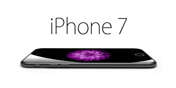 iPhone 7 potrebbe arrivare in 4 colorazioni diverse [Immagini]