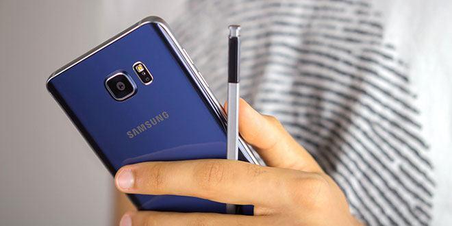 Samsung Galaxy Note 7, numero modello confermato da sito Samsung