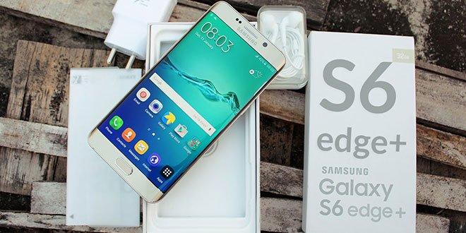Samsung Galaxy S6 Edge Plus: nuovi leak suggeriscono Android Nougat a breve