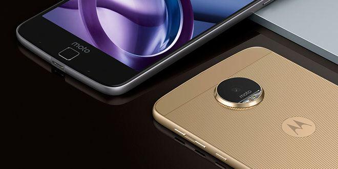 Moto Z, arriva finalmente in Italia l'aggiornamento Android 8.0 Oreo