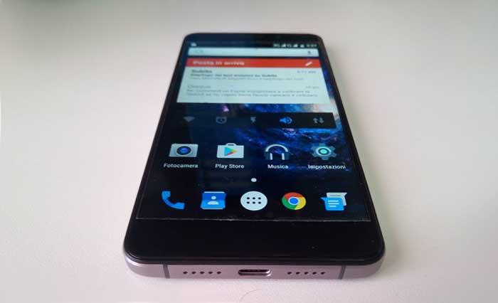 Recensione UMi Super: il Frankenstein degli smartphone