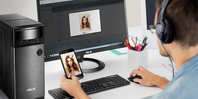 Asus sorpassa Apple nel segmento di mercato riguardante i PC