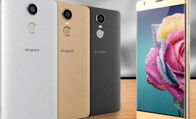 Zopo ha presentato nuovi device di fascia bassa: F2, F5 e C3