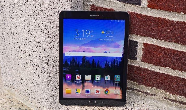 Samsung Galaxy Tab S3 in arrivo il primo settembre?