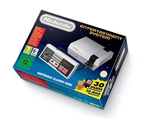 Nintendo dice stop alla Classic Mini: ecco perché