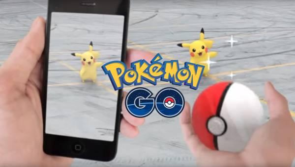 Pokémon Go, in arrivo scambi, sfide e altre novità con i prossimi update