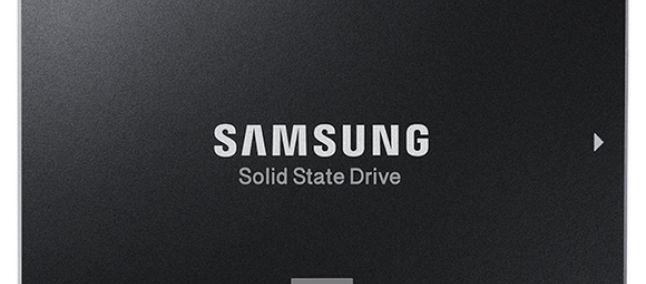 Samsung 850 EVO 4TB, il più grande SSD consumer mai rilasciato