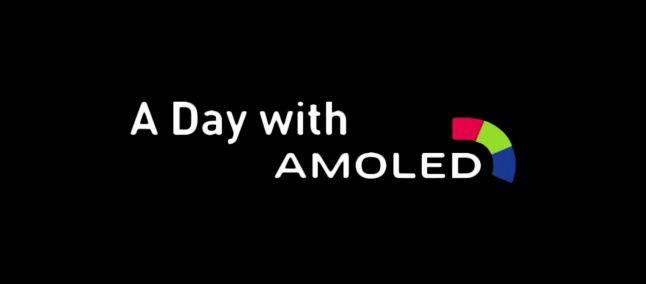 Samsung: ecco perchè sceglie AMOLED piuttosto che LCD