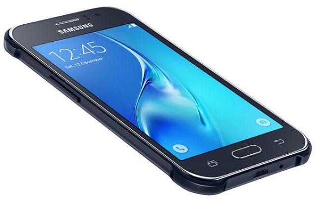 Samsung, in arrivo il nuovo Galaxy J1 Ace Neo