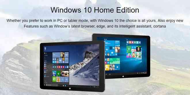 Gearbest coupon: Tablet Teclast X98 Plus II 2 in 1 in offerta