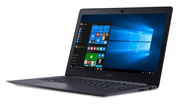 Acer Travelmate X3 notebook con Intel Core Skylake, display FHD a soli 480€