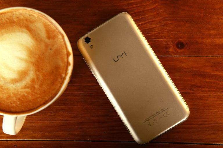 UMI smartphone, massima protezione display con DG Twin Shield