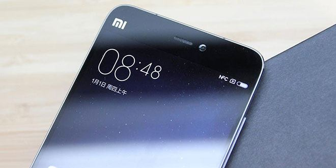 Un nuovo device Xiaomi compare online con 3GB di RAM e 64GB ROM