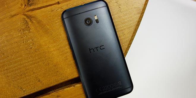 Migliori smartphone – Apple iPhone 7 vs HTC 10: confronto con foto!