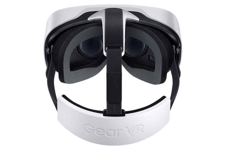 Recensione Samsung Gear VR