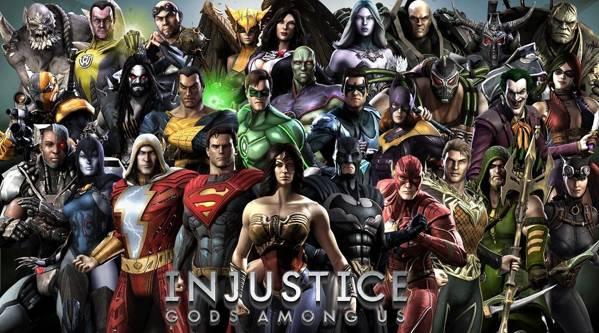 Injustice 2 arriva il 18 maggio in Italia su PS4 ed Xbox One: disponibile il trailer di lancio!