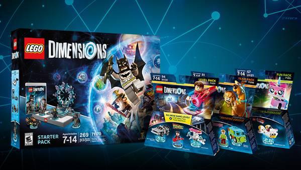 LEGO Dimensions, Scooby Doo protagonista del nuovo trailer
