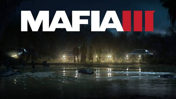 Mafia III ai voti: ecco cosa ne pensato le major del settore gaming