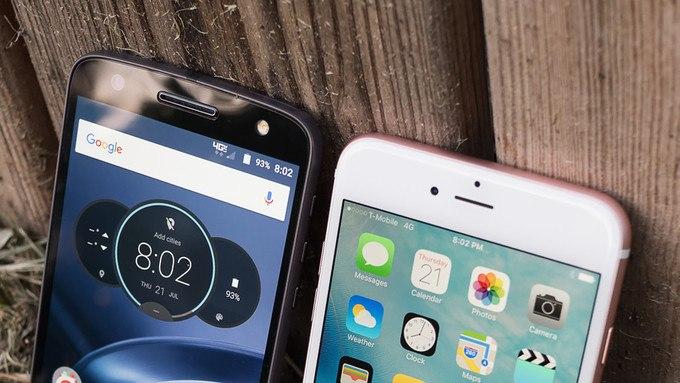 migliori smartphone