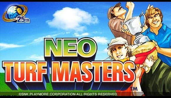 neo turf master