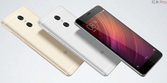 Xiaomi Redmi Pro, l'annuncio ufficiale e tutti i dettagli
