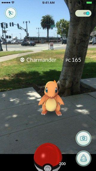 Pokémon Go disponibile in Italia per Android ed iOS: ecco i link per il download