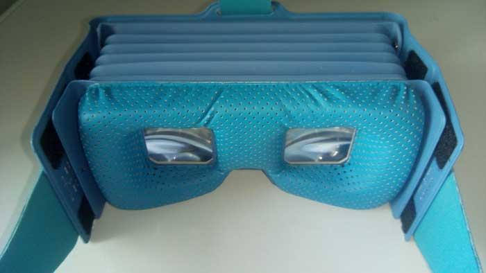 Recensione Focalmax Accordion VR: visore per realtà virtuale super compatto!