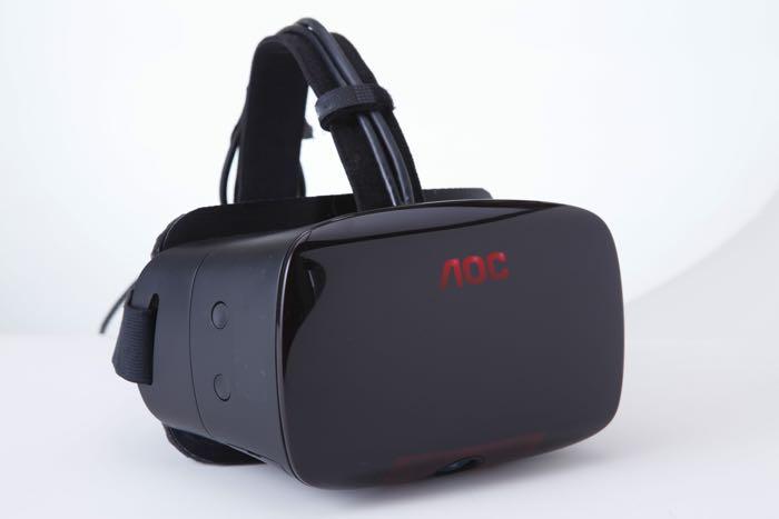 aoc VR