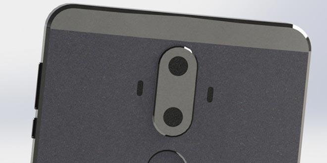 "Huawei Mate 9 Lite in arrivo con Kirin 650 e display Full HD da 5,5"""