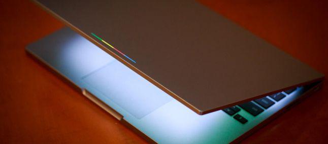 Google interrompe vendite per Chromebook Pixel 2