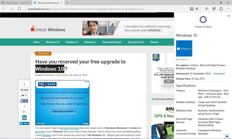 Microsoft-Edge-Ask-Cortana-Result