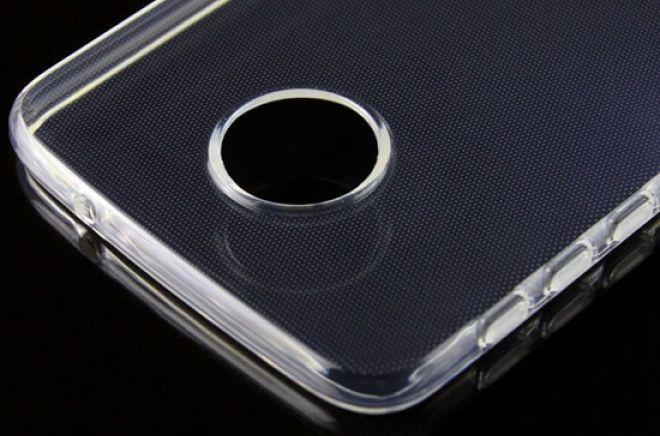 Motorola Moto X4: una cover ne svela il design
