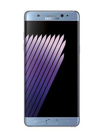Samsung Galaxy Note7 Snap