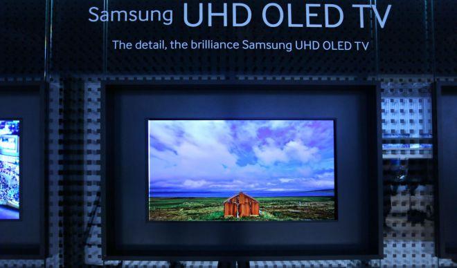 Samsung sviluppa le TV OLED del futuro grazie al MIT ed Harvard
