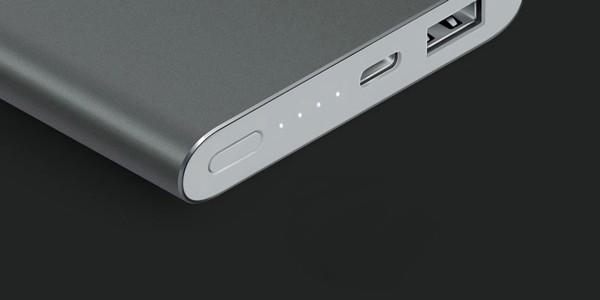Xiaomi presenterà a breve le nuove powerbank in tre diversi tagli