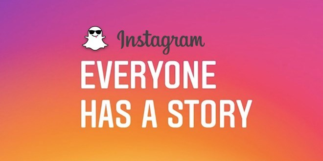 Instagram Stories vs Snapchat: il discepolo che supera il maestro