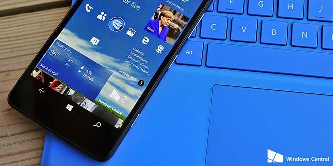 Lenovo: non realizzeremo smartphone Windows 10 Mobile