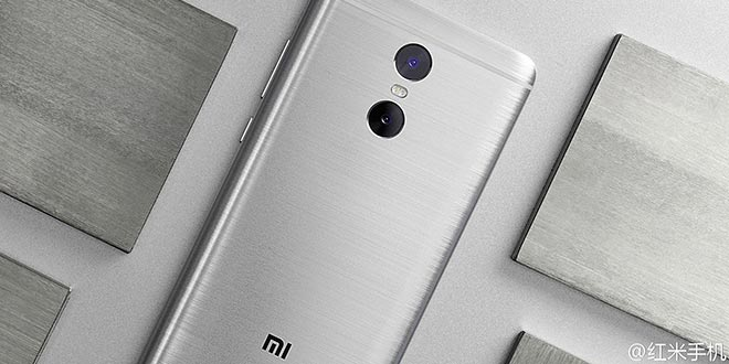 Xiaomi Redmi Pro 2 in arrivo con batteria da 4500 mAh e Cam da 12 MP